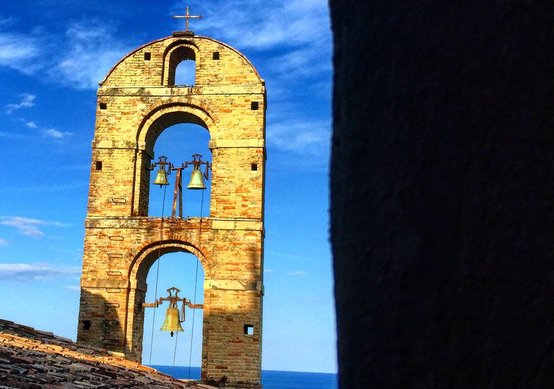 Chiesa S. Lucia in Grottammare