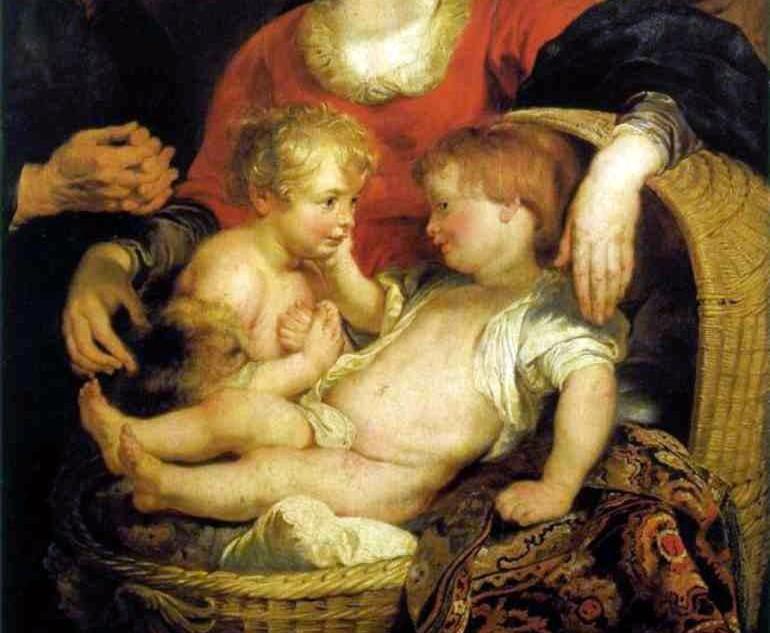 Rubens,_sacra_famiglia,_pitti